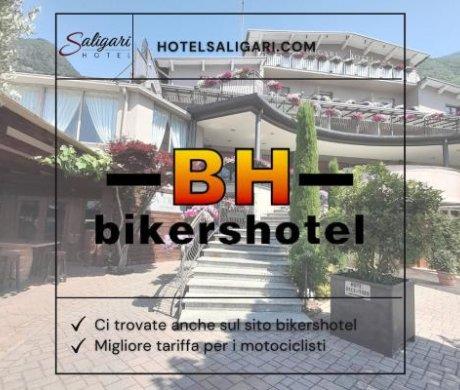 Bikershotel - Hotel per motociclisti, Agriturismi, B&B in Europa: Immagine