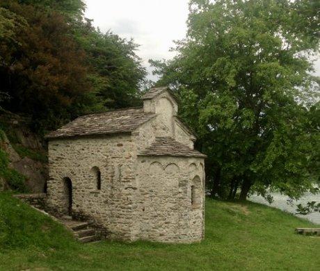 Alla scoperta di San Fedelino: Immagine